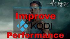 Mchanga - 2018 Kodi Performance Boost   New Kodi Addons Install Guide #1