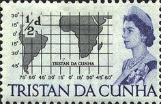 Tristan da Cunha ½d