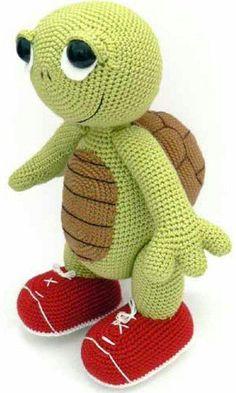 Fotoğraf Amigurumi Toys, Amigurumi Patterns, Crochet Patterns, Crochet Dolls, Knit Crochet, Best Kids Toys, Bird Toys, Crochet For Kids, Beautiful Crochet