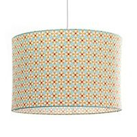 Maltese - Textile lampshade - Little Big Room by Djeco, Discover all the Little Big Room decoration items for child's bedroom.