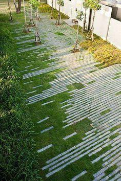 Soluzioni per un giardino pratico e di design