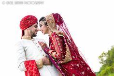Gaciel Santana Photography, pakistani bride, bride, pakistani groom, groom, red turban, turban, red lehenga, lengha, wedding day, south florida, south florida photographer, wedding photographer, south asian wedding, south asian bride, south asian groom