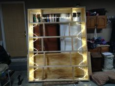 It was supposed to be a weekend project. Took 4 days. - Imgur