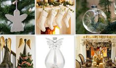 sherry vintage: Ideas para decorar y regalar en Navidad II. Ideas for Christmas decoration and presents II.