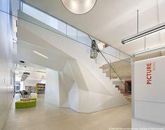 Children's Library Discovery Center / 1100 Architect - © Michael Moran / ottoarchive