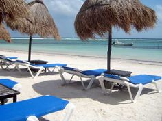 Pez Quadro Beach Club - Costa Maya (Majahual)