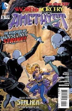 Sword of Sorcery (Volume) - Comic Vine