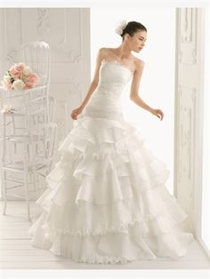 About organza bridal gowns 2014 on pinterest organza wedding dresses