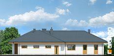 Dom w amarantusach 6 Plot Ideas, Townhouse, Gazebo, Outdoor Structures, Cabin, House Styles, Outdoor Decor, Home Decor, House