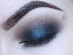 Easy smoky Makeup Tutorial - Makeup Geek