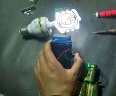 EMP Generator DIY