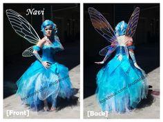 Navi Cosplay by lelental.deviantart.com on @deviantART