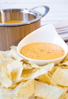 Here it is... The BEST EVER Nacho Cheese Sauce (Queso) #cheese #cheesesauce #queso #cheesedip #nachos