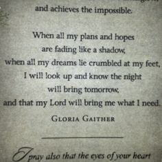 #hope #believe #inspiration #quote #God