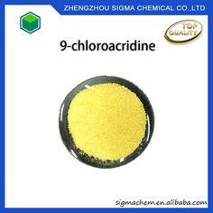 TOP QUALITY 97% 9-chloroacridine | CAS No.: 1207-69-8