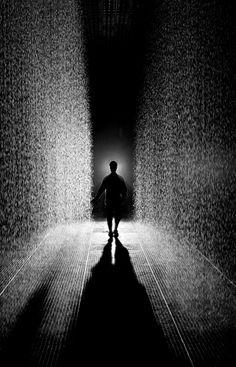 MoMA-Rain Room