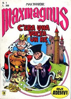 Maxmagnus Alan Ford, Comic Books, Comics, Cover, Google Search, Art, Art Background, Kunst, Cartoons