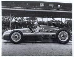 History of the Indianapolis 500 for Anniversary - Part Two 500 Cars, Indy Cars, Anniversary Part, Cummins Diesel Engines, Classic Race Cars, Indianapolis Motor Speedway, Vintage Race Car, Vintage Auto, Old Race Cars