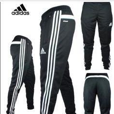 adidas skinny pants
