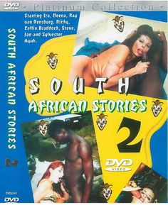 Hot south africa interracial porn works