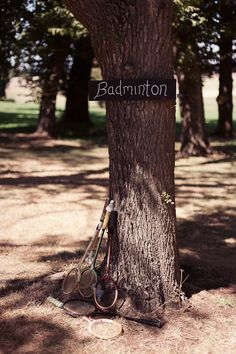 Badminton!!!! -- There will be games