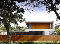 Gallery - 29BTP-HOUSE / ONG&ONG Pte Ltd - 1