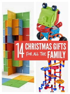 christmas gifts for the whole family