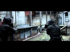 Alex Clare - Too Close (OFFICIAL VIDEO) - YouTube