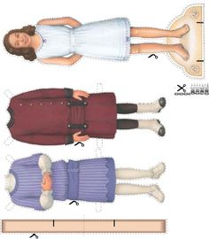 Make up your own adventures featuring American Girl Rebecca! This is a paper doll set that includes Rebecca, two of her outfits, and a backdrop. This was a public download available from the McDonald's Happy Meal website in August 2009, in conjunction with their American Girl Happy Meal promo.