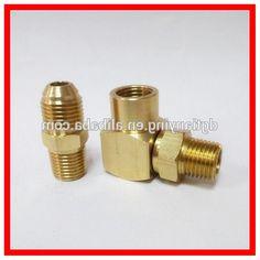 3//8 Body Eaton Hansen 40SD7 Brass Tru-Flate Interchange Ball Lock Pneumatic Fitting 3//8 Hose ID 5//8 Hose OD Socket