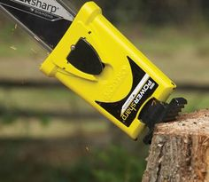 Toolsday Giveaway: Enter to Win a Chainsaw Sharpener >> http://blog.diynetwork.com/tool-tips/2012/11/06/toolsday-giveaway-win-a-chainsaw-sharpener/?soc=pinterest#