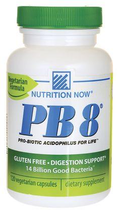PB 8 Probiotic Acidophilus