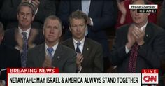 """Refugee Resettlement Watch   3.7.15   """"When I saw Senator Rand Paul's sullen face and tepid clapping at the Netanyahu speech this past week, my reaction was immediate—he is not Presidential material if he can't even keep a neutral face. He can disagree about how to handle Iran, he just shouldn't look childish in his disagreement. But more importantly he can't even see what is happening to his own state, so how will he keep America safe? rare.us/... """" """"More seeding going on in Louisville, KY…"""