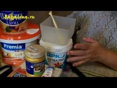 "Начинаем Мастер-класс ""Декор в технике Терра"" - YouTube"