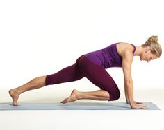 Busy weekend? Melt fat in just 15 minutes with this total-body weight-free routine   Fitbie.com