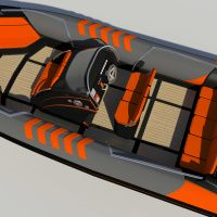 Get the 6.8m Rigid Inflatable Boat from Hysucat. We have high-quality products…