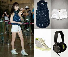 空港ファッション-コレクション*Taeyeon - TAEYEON CANDY BOX