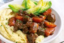 Beef Stew – Recipes – Slimming World