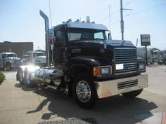 Mack Day Cab Trucks    http://www.nexttruckonline.com/trucks-for-sale/Conventional+Day+Cab+Trucks/Mack/All-Models/results.html