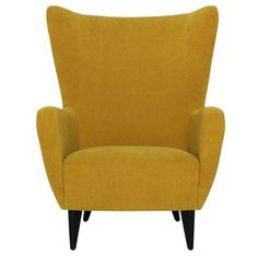 The Sits Lisa Armchair is a great combination of contemporary and ...