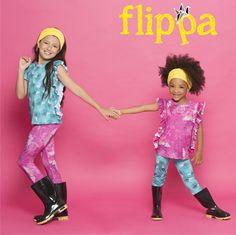 Envíos a todo el país! @flippa4u | Moda para niñas hecha en Colombia!