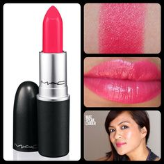 MAC Fast Play Lipstick Review, Price In India, Swatches | A