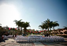 Legacy Plaza - Liberty Station Point Loma!  All kinds of life Celebrations at place here!