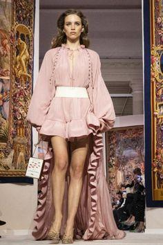 #Pasarela #Tienda #España #Rosa #Lavanda #Mezcla #Elegante #Lila#Fucsia #Fashion #HolaFashion