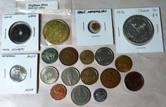#New post #Lot of 18 Coins & Tokens US, Ancient, World, Scrap Gold Token, FREE Shipping!  http://i.ebayimg.com/images/g/JqkAAOSwo4pYaXHR/s-l1600.jpg      Item specifics     Composition:   Silver       Lot of 18 Coins & Tokens US, Ancient, World, Scrap Gold Token, FREE Shipping!  Price : 14.99  Ends on : Ended  View on eBay  Post ID is empty in Rating Form ID 1 https://www.shopnet.one/lot-of-18-coins-tokens-us-ancient-world-s