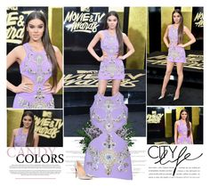 """""""Hailee Steinfeld. 