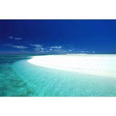 息をのむ絶景が日本にあった!「はての浜」ってどんなところ? - Locari(ロカリ)