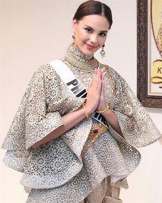 Catriona Elisa Magnayon Gray - Philippines - Miss Universe 2018 Miss Univers Philippines, Miss Philippines, Grey Fashion, Fashion Models, Thai Wedding Dress, Comfortable Winter Outfits, Miss France, Filipina Beauty, Liza Soberano