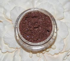 She's Foxy Brown!!! 100 All Natural Vegan Eyeshadow by AddictiveCosmetics, $4.99
