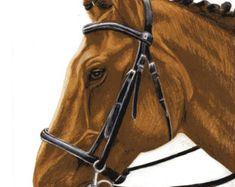 Artículos similares a Vendido-reservado para Cynthia-Original caballo dibujo a carboncillo de 'Pasión desenfrenada' en Etsy Horses, Animals, Etsy, Drawings Of Horses, The Originals, Animales, Animaux, Animal, Animais